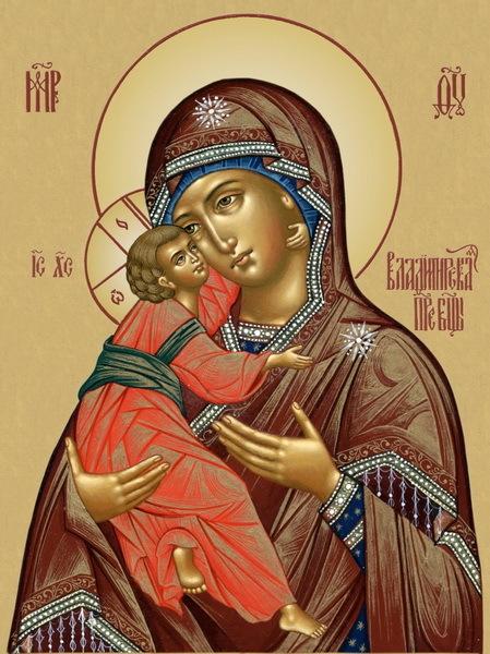 Молитва матери о дочери: на удачу и счастье