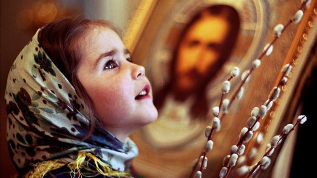 Самая сильная молитва на исцеление от болезней: ребенка