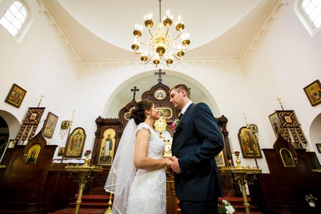 Можно ли венчаться второй раз с другим человеком