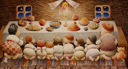 Рождество Христово: традиции и обычаи в России