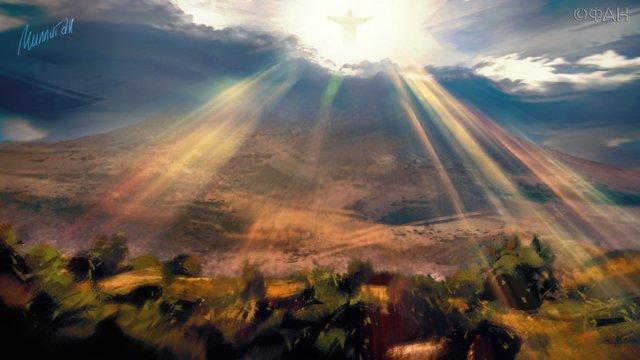Преображение Господне: что за праздник