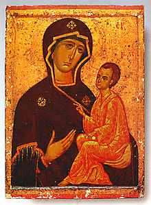 Тихвинская икона Божией Матери значение: в чем она помогает (молитва)
