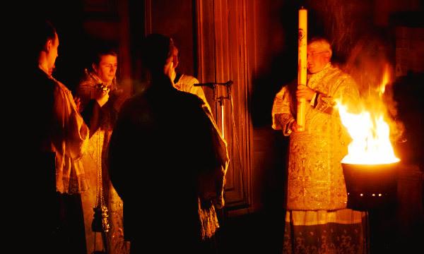 Когда Католическая Пасха в 2019 году: какого числа