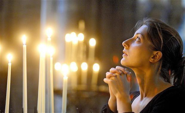 Молитва о прощении грехов и покаянии: очень сильная