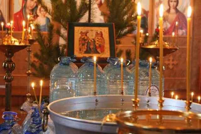 Крещение господне 2019: история праздника