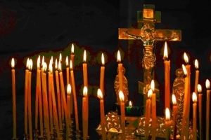 Молитва об усопших родителях в родительскую субботу