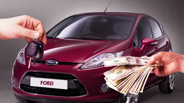 Молитва на продажу автомобиля сильная: текст