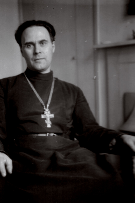 Митрополит Антоний Сурожский: биография