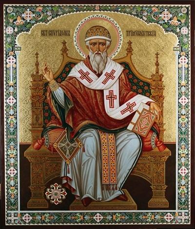 Молитва перед судом: на благополучный исход дела Николаю Чудотворцу