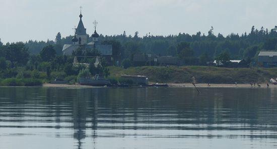 Святые места в России, которые стоит посетить
