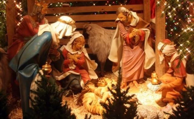 Можно ли крестить ребенка в пост рождественский