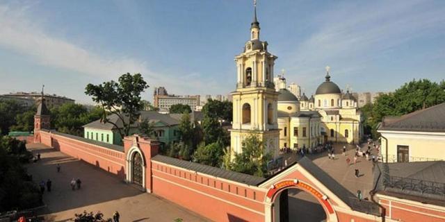 Святая Матрона Московская: о чем просят
