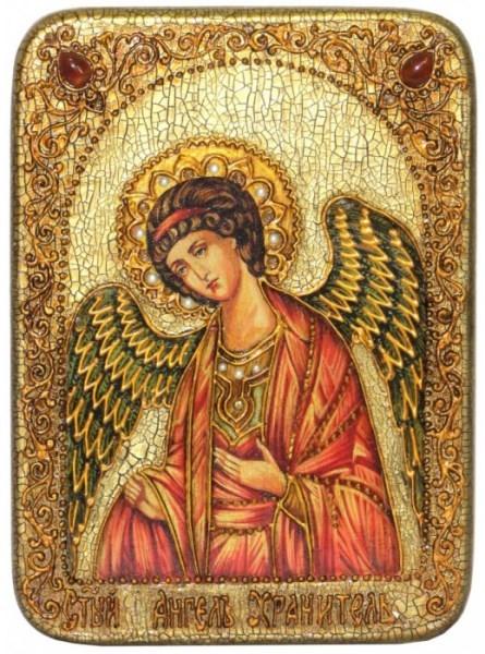 Молитва Ангелу хранителю: очень сильная защита, на каждый день