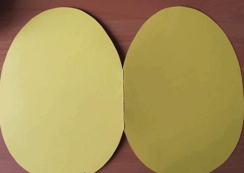 Открытка на пасху своими руками: шаблоны