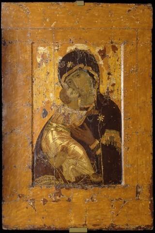 Иконы Божией матери: фото с названиями и описанием