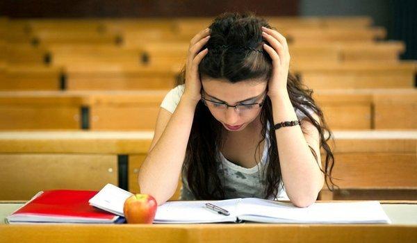 Молитва перед экзаменом на хорошую оценку: тексты молитв