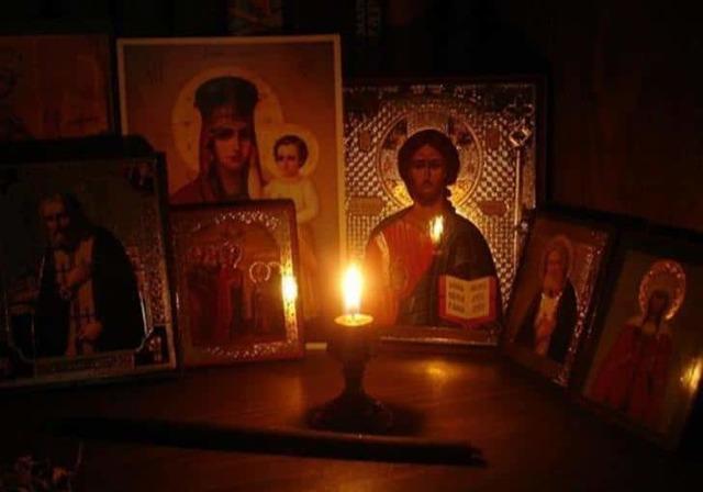 Молитвы после абортов, молитва матери о загубленных во утробе своей душах
