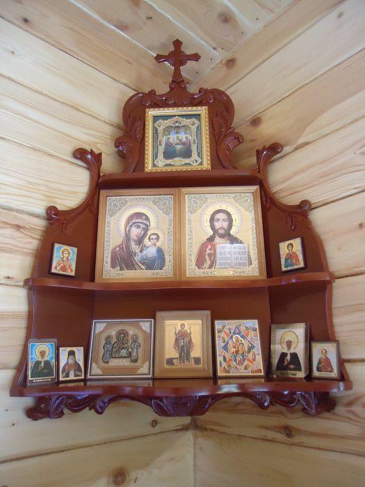 Где в доме должны стоять иконы: ответ Батюшки