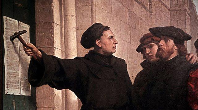Православие и католицизм: сходства и различия