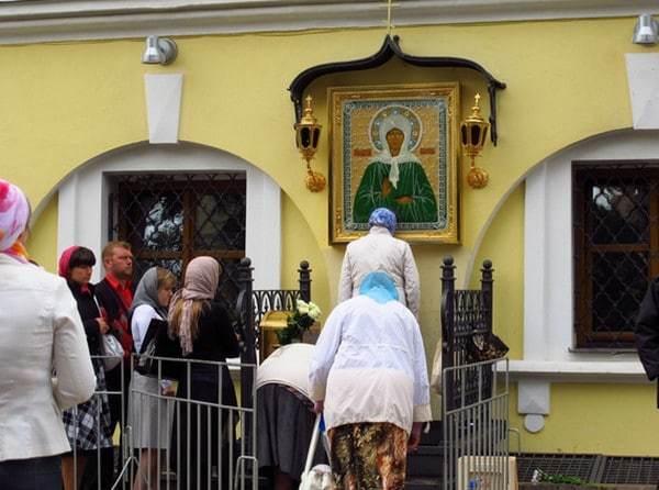До скольки работает покровский монастырь