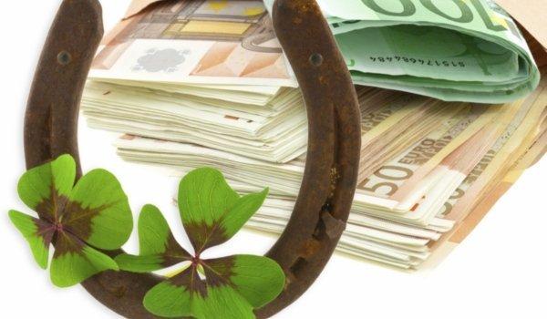 Молитва для привлечения денег и удачи