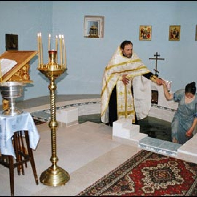 Крещение взрослого человека: что нужно знать