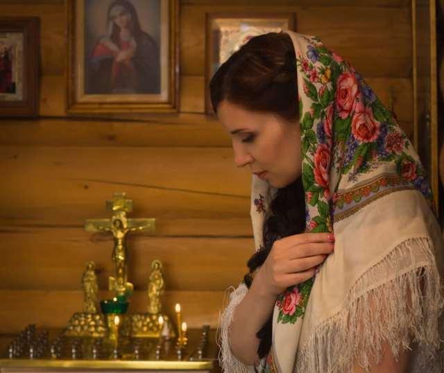Молитва Матроне Московской о замужестве: сильная молитва