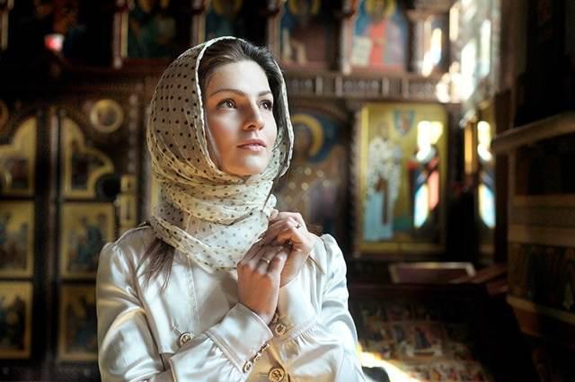 Молитва о беременности Матроне Московской