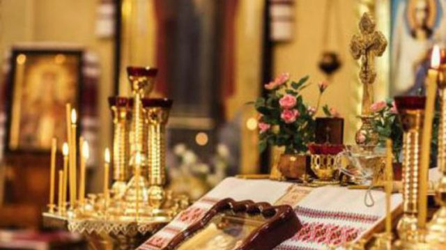 Рождество Иоанна Предтечи 2019: какого числа