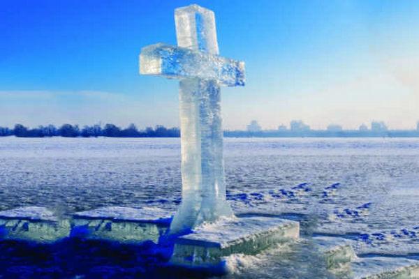 Крещение в 2019 году: какого числа