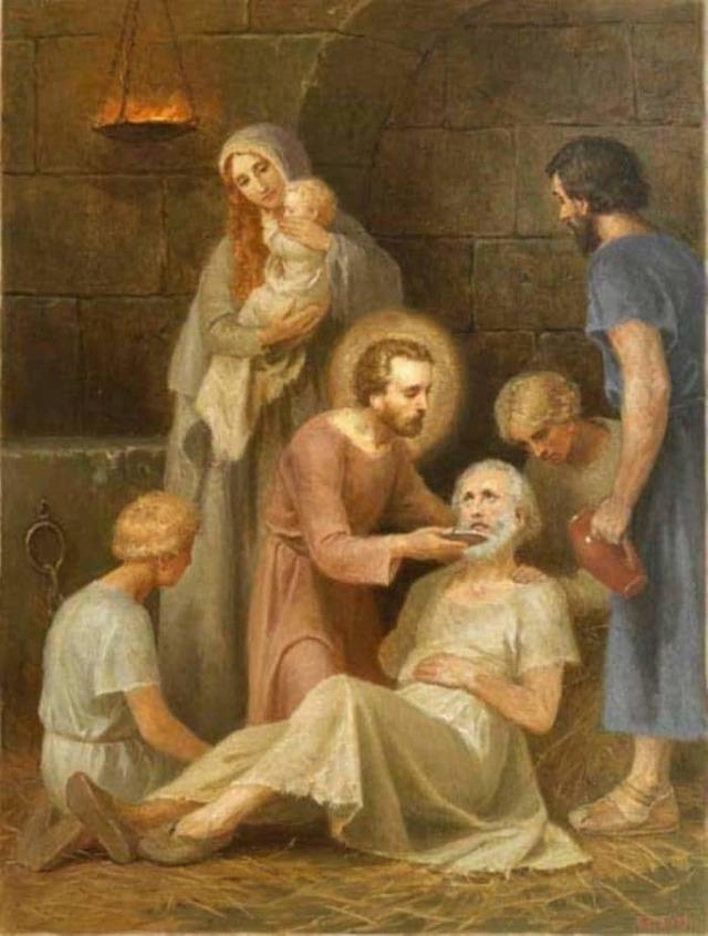 Молитва Николаю Чудотворцу о помощи в деньгах: сильная
