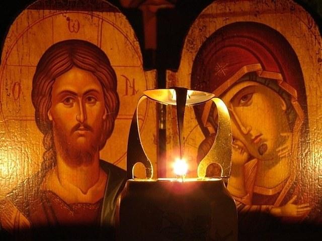 Молитва задержания старца Пансофия Афонского: прошение преподобному о защите от нечистой силы