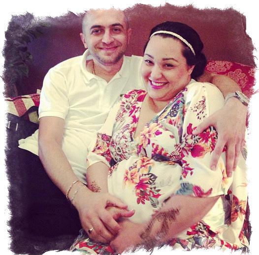 диларам сапарова свадьба фото известно людям