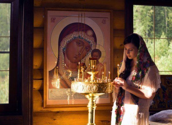 Молитвы Матери о Дочери: 7 сильных молитв о замужестве, счастье, рождении здорового ребенка