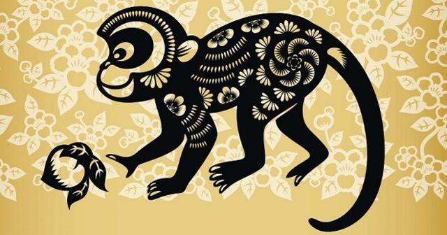 1980 год по восточному календарю: год Металлической обезьяны