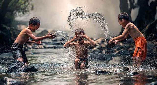 Сонник: к чему снится чистая вода, толкование сна для мужчин, женщин и девушек