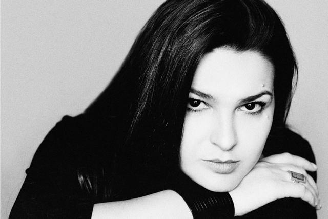 Виктория Райдос: биография и личная жизнь экстрасенса
