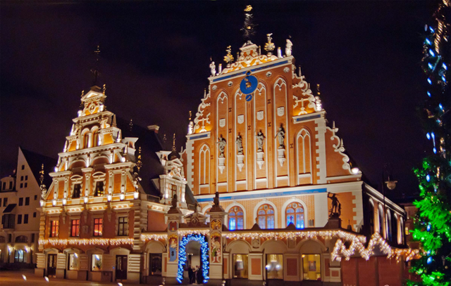 Лунный календарь для города Рига на 2019 год