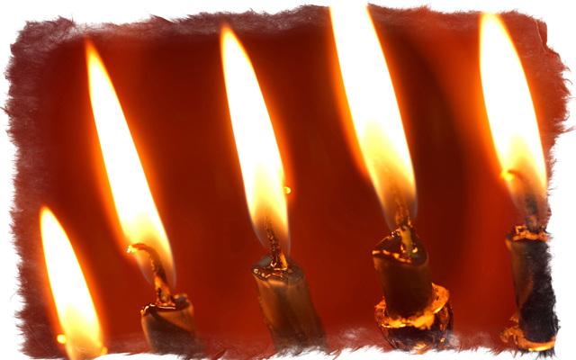 Ритуалы вызова добрых и злых духов в домашних условиях