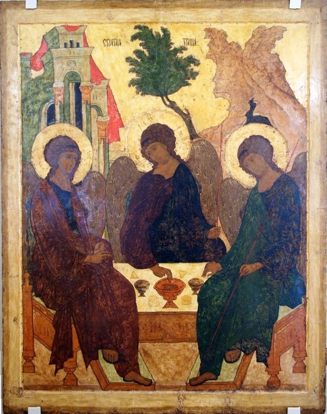 Православная молитва «От сглаза, порчи и колдовства»