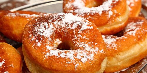 К чему снятся Пончики: толкование в различных сонниках