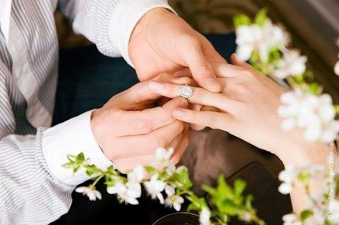 Белый заговор на Троицу на замужество по фотографии