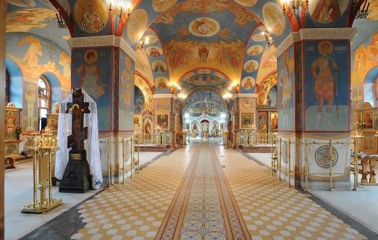 К чему снится церковь внутри: толкование значения сна по различным сонникам для мужчин и женщин