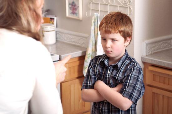 Заговор чтобы сын за голову взялся и родителям не перечил