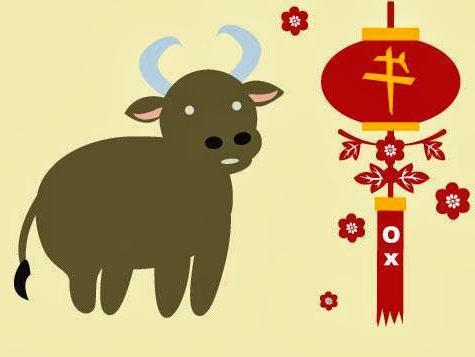1985 год по восточному календарю: год Деревянного Быка