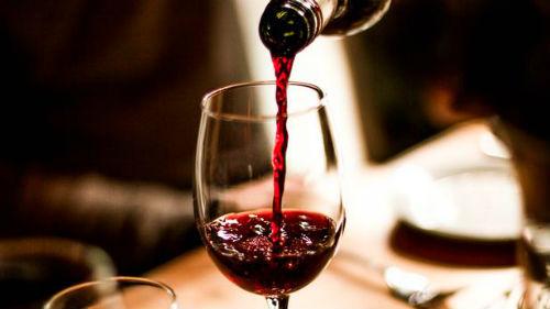 Толкование символа «Бокал вина» в Индийском Пасьянсе