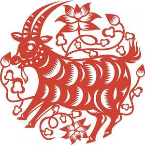 1967 год по восточному календарю: год  Огненной Козы