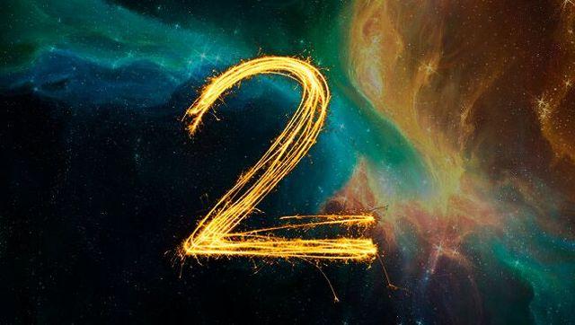 Что означает цифра 2 (двойка) в нумерологии, и какое значение она имеет