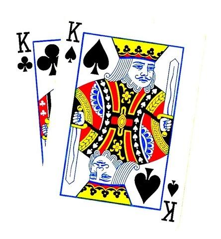 Король пик при гадании: значение и сочетание с другими картами