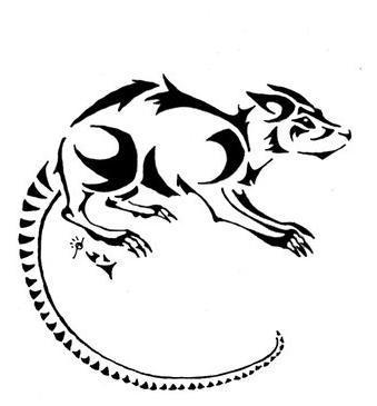 Год 1984 по восточному календарю: год какого животного, характеристика знака